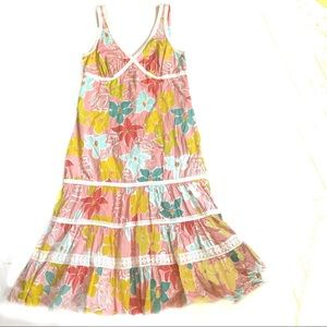 LILLY PULLITZER Vintage Sleeveless Dress